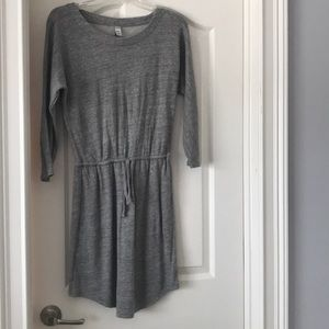 Casual and comfy dress